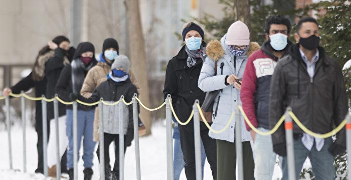 加拿大各省最新疫情數據 (3月4日)