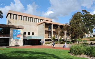 UC建校30年全球排名躍升校長對未來樂觀