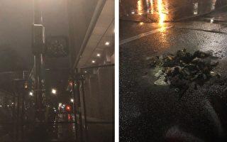 新年前夜Antifa釀騷亂 波特蘭市長承諾制止暴力