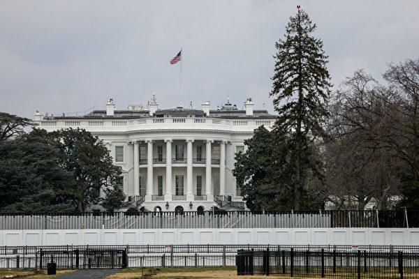 白宮公布21條移民系統藍圖 廣開移民大門