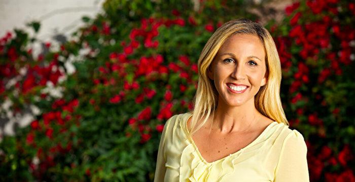 專訪:從美國公立學校教師到家庭教育專家