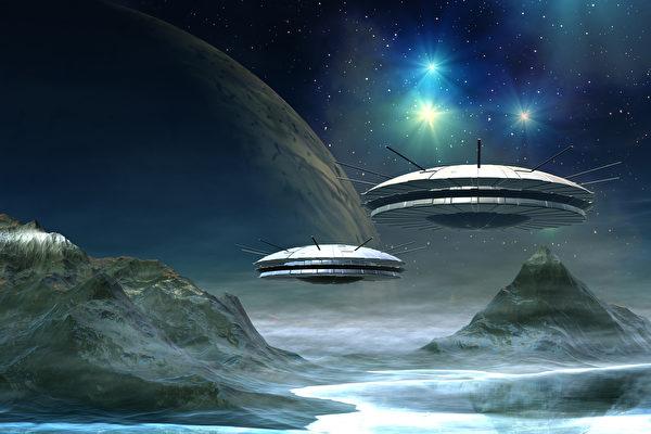 美前参院领袖:军火巨头洛马或有UFO残骸