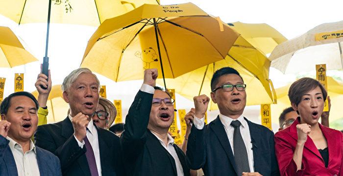 紐未簽五眼聯盟聲明 外長單獨為香港發聲