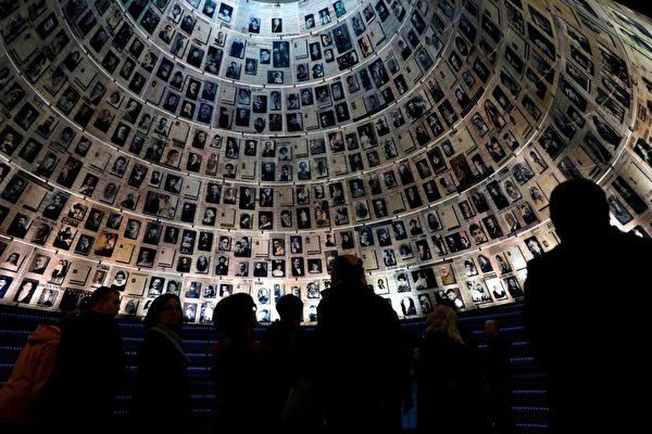 向真:大屠杀纪念日的启示