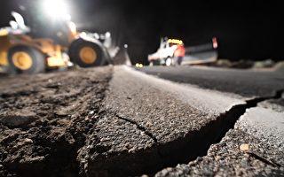 纽科学家开发远程地震损害检测装置