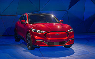 福特和現代贏得北美年度最佳車輛稱號