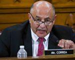 加州民主党众议员染疫 曾在国会参加弹劾辩论