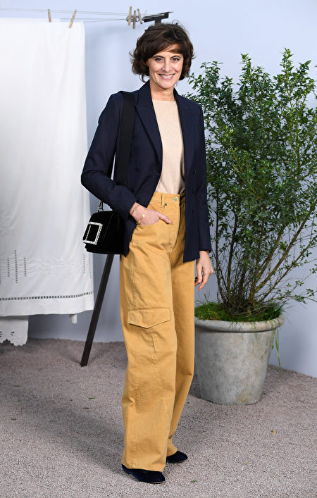 Ines de la Fressange, 时尚, 模特儿, 法国, 时装