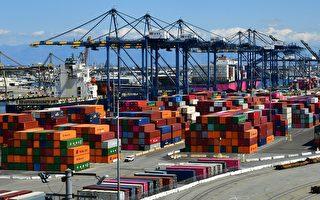 洛杉磯港海運費翻漲 華商嘆進不進貨都難