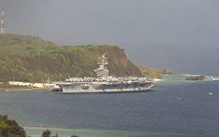 中共军机在南中国海上空挑衅 美军方谴责