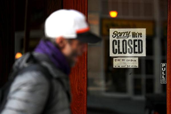 UCSF傳染病專家質疑舊金山無限期居家令