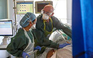 英国护士警告新西兰勿对变种病毒掉以轻心