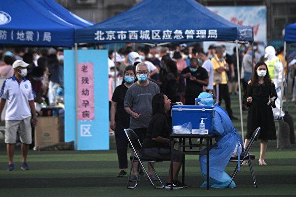 中国疫情有多严峻? 6天7省宣布战时状态