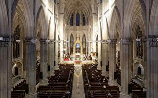 爱尔兰最大中世纪教堂成为疫苗接种中心