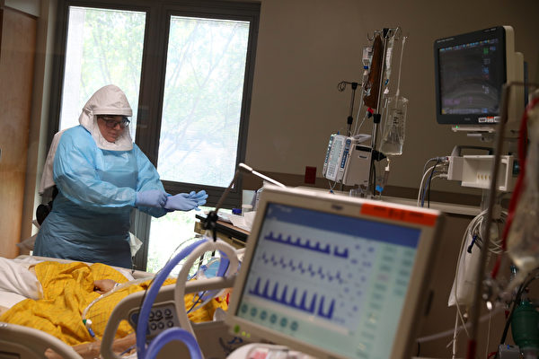 灣區ICU空床率創新低 居家令或延長實施