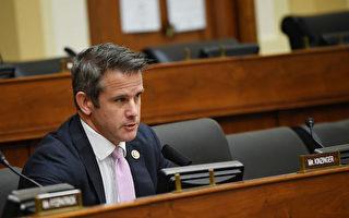 美议员:百名GOP议员或投票 不接受大选结果