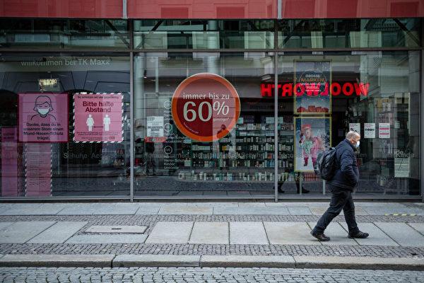 面臨生存危機 德國商家發起「我們開業」行動