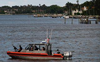 又是百慕大三角 载20人游艇神秘失踪