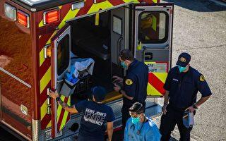 重症室近飽和 洛杉磯命救護車放棄存活渺茫者