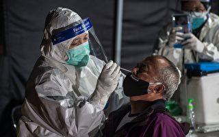 印尼131名醫護人員染疫亡 多接種科興疫苗