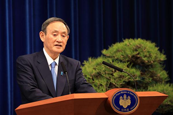 組圖:日本疫情擴大 首相考慮發布緊急宣言
