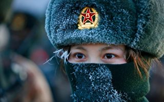 西藏兵頭盔帶自毀按鈕 中共被指採用極端戰術