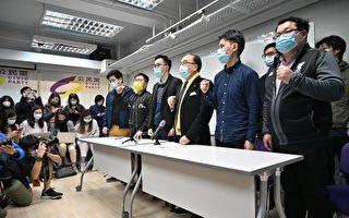 五大社会指标创新低 专家指香港从劣政到暴政