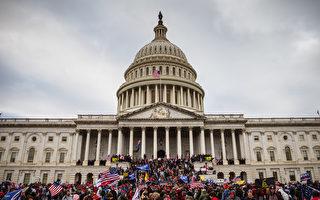 新澤西議員提法案重罰叛亂罪 被批引導政治迫害