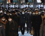 日本再现新变异毒株 与英国南非的都不同
