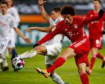 德甲:拜仁爆冷被逆转 沙尔克终结30场不胜