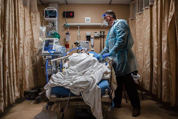 专家示警:若爆发立百病毒疫情 致死达75%