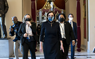 美众院通过第二次弹劾川普议案 辩论激烈