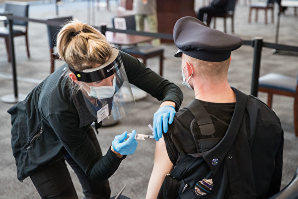 麻州发现两例变种中共病毒