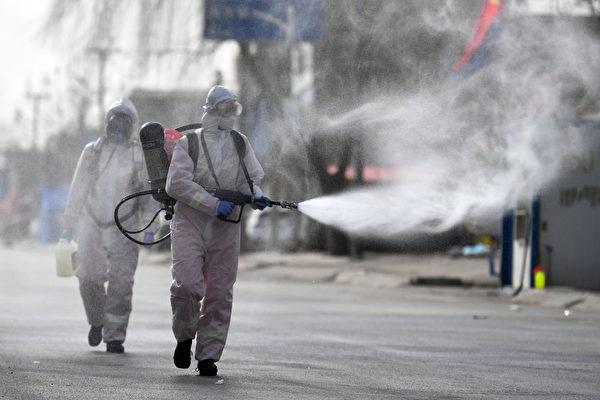 【一线采访】疫情快速扩散 吉林两市封城
