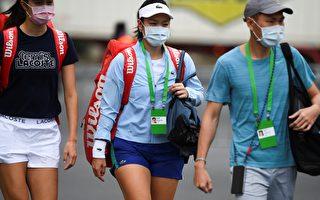 中共病毒:维州3病例与澳网赛有关 留学生回归无望