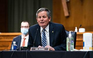 美议员拦阻拜登重回气候协议:需参院决定