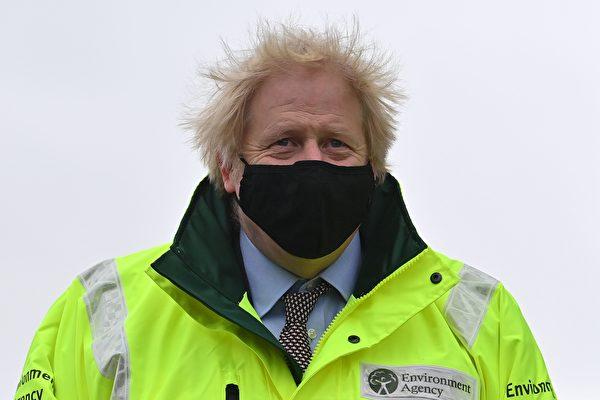 英染疫死亡再創單日新高 首相直呼「嚇人」