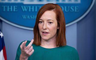 白宮:習近平發言不會改變拜登對華戰略