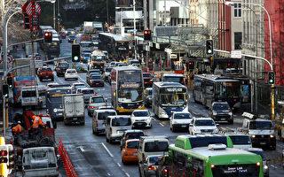 奥克兰交通罚款两年增加60%引质疑
