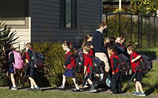 昆州五所新公校耗資4億 本週開張迎接新生