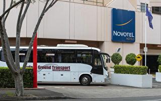 新州返澳9嵗童在酒店獨自隔離14天 家長震驚