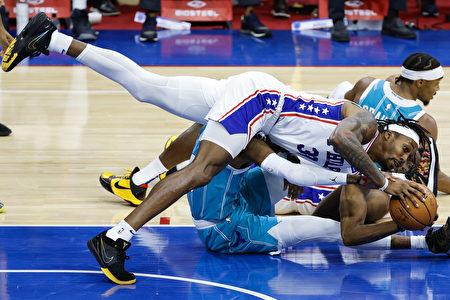 费城76人(Philadelphia 76ers)