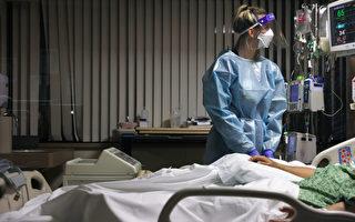 洛县住院人数创纪录 死亡超1.1万