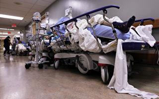 许多澳人在家死亡后才查出染疫 专家表担忧