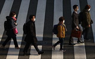 日本確診急增 醫師會長:醫療或由崩壞變毀滅
