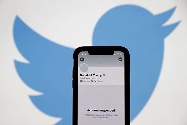 拜登團隊想接手川普總統粉絲 被推特拒絕