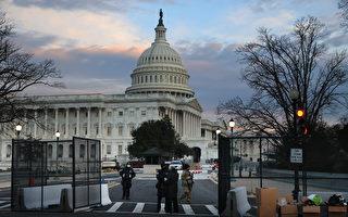 美參院通過紓困預算決議 無共和黨人支持