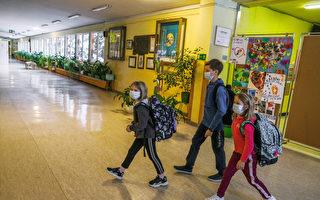 新疫情模型建议安省学校重开
