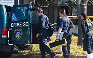 2020年奧克蘭市凶殺案破百起 近十年新高