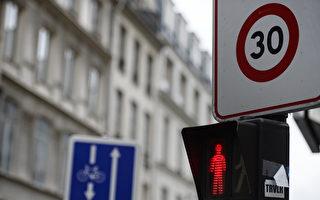 新的公路限速被吐槽:不如駕馬車